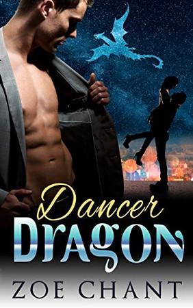 Dancer Dragon (Bodyguard Shifters)