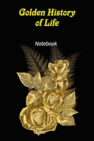 Golen History of Life: Notebook