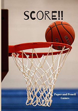 Score!: Paper and Pencil Games