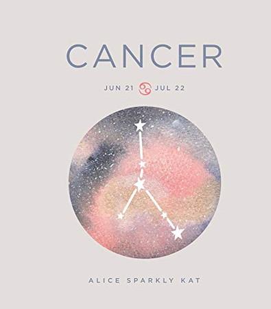 Zodiac Signs: Cancer (Volume 3)