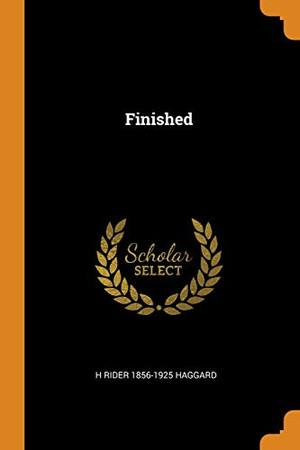 Finished - 9780342753086