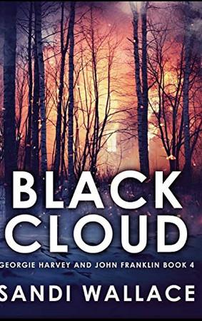 Black Cloud - Hardcover