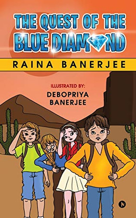 The Quest of The Blue Diamond