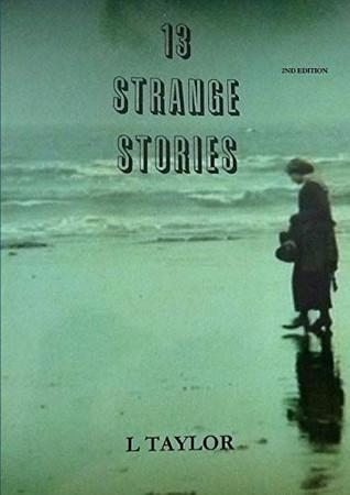 13 STRANGE STORIES (2)