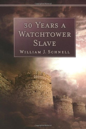 30 Years a Watchtower Slave, abridged ed.