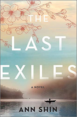 The Last Exiles: A Novel