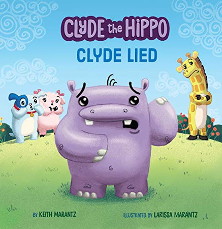 Clyde Lied (Clyde the Hippo)