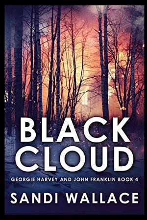 Black Cloud - Paperback