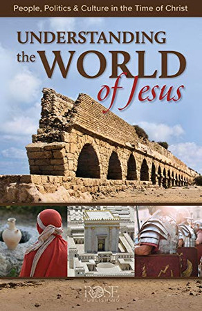 5-Pack: Understanding the World of Jesus: People, Politics & Culture in the Time of Christ Pamphlet