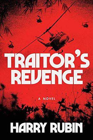 Traitor's Revenge - Paperback