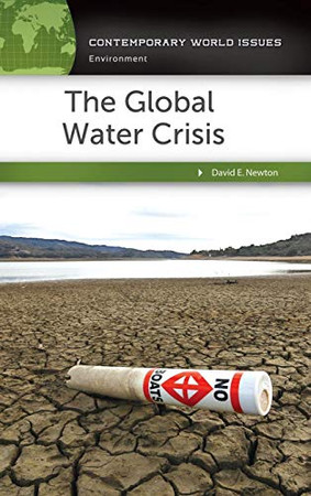 The Global Water Crisis: A Reference Handbook (Contemporary World Issues)
