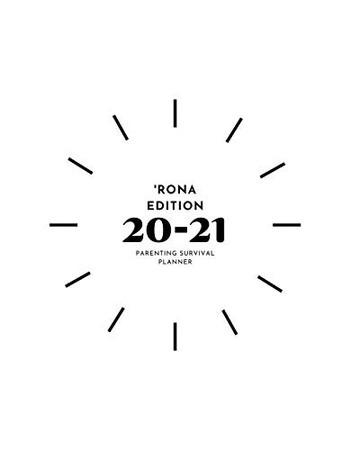 'Rona 20-21 Academic Year Planner