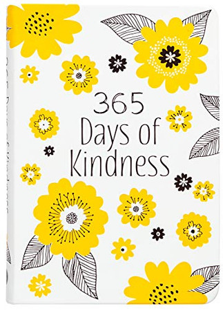 365 Days of Kindness: Daily Devotions