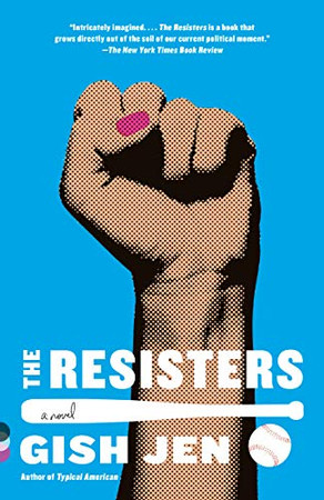 The Resisters: A novel (Vintage Contemporaries)