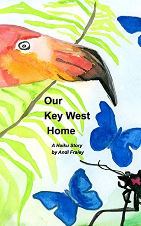 Our Key West Home