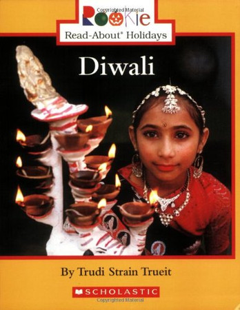 Diwali (Rookie Read-About Holidays: Previous Editions)