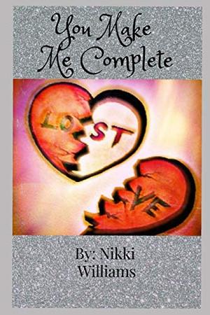 You Make Me Complete