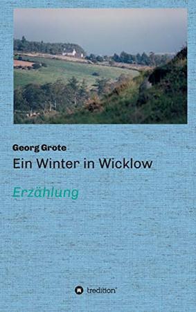 Ein Winter in Wicklow: Erzählung (German Edition) - Hardcover