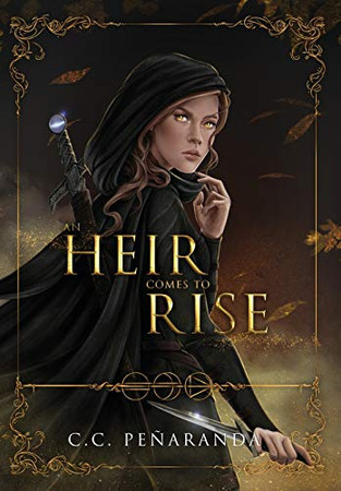 An Heir Comes to Rise - Hardcover