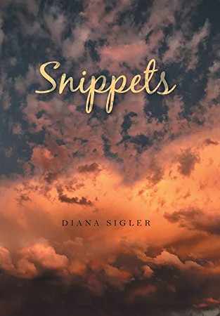 Snippets - Hardcover