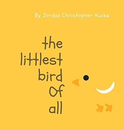 The Littlest Bird Of All