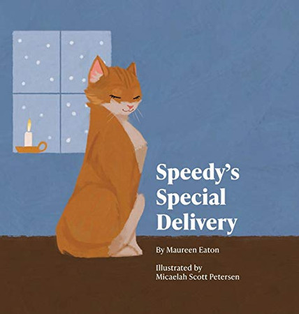 Speedy's Special Delivery