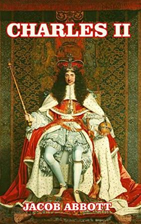 Charles II - Hardcover