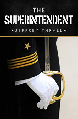 The Superintendent - Paperback