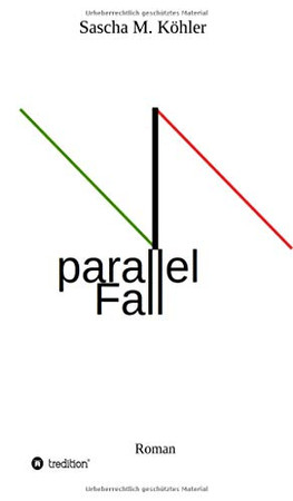 parallel Fall (German Edition) - Hardcover