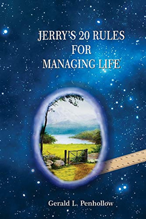 Jerry's 20 Rules For Managing Life - Paperback