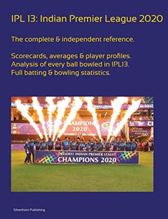 IPL13: Indian Premier League 2020