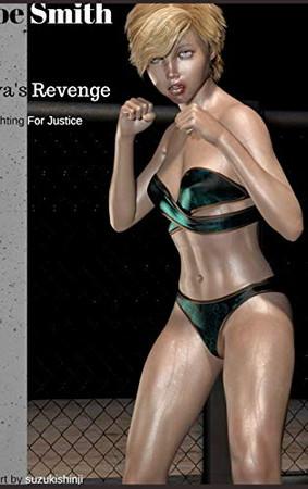 Eva's Revenge - 9780464438489