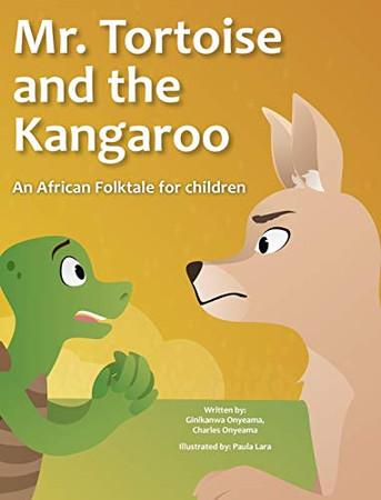 Mr. Tortoise and the Kangaroo [Mazi mbe na Mazi kangaruu]