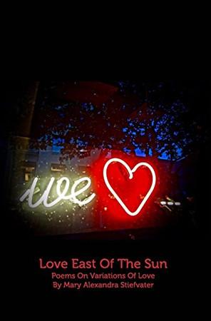 Love East Of The Sun - 9781389712616