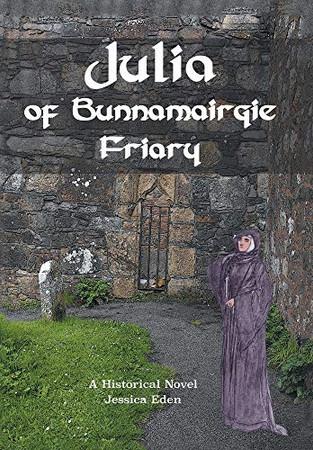 Julia of Bunnamairgie - Hardcover