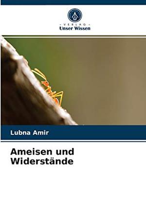 Ameisen und Widerstände (German Edition)