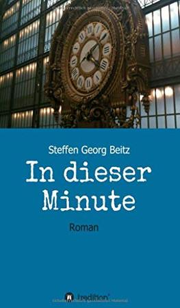In dieser Minute (German Edition) - Paperback