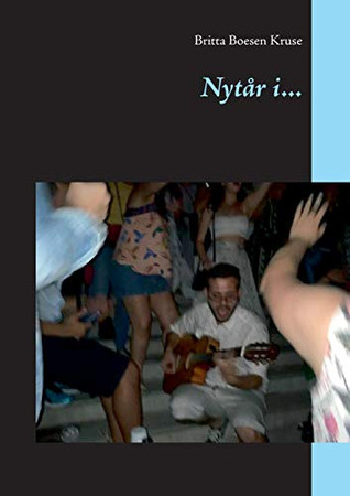 Nytår i... (Danish Edition)