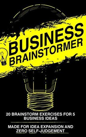 Business Brainstormer - 9781714498222