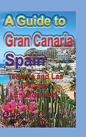 A Guide to Gran Canaria Spain
