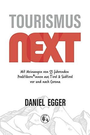 Tourismus NEXT (German Edition)