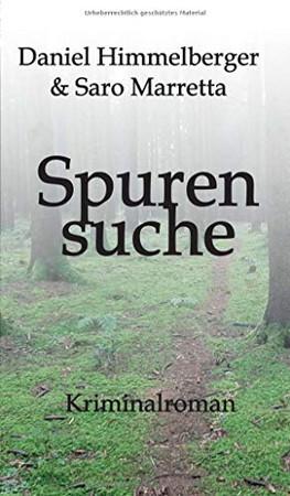 Spurensuche: Kriminalroman (Ein Bern-Krimi) (German Edition) - Hardcover