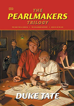 The Pearlmakers Trilogy