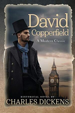 David Copperfield (Annotated) (Sastrugi Press Classics) - Paperback
