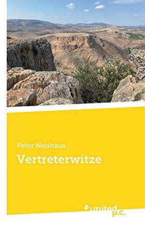 Vertreterwitze (German Edition)