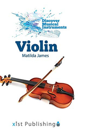 Violin (Discover Musical Instruments) - Hardcover