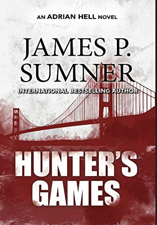 Hunter's Games (Adrian Hell)
