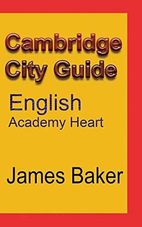 Cambridge City Guide