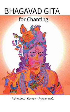 Bhagavad Gita for Chanting (Hindi Edition)