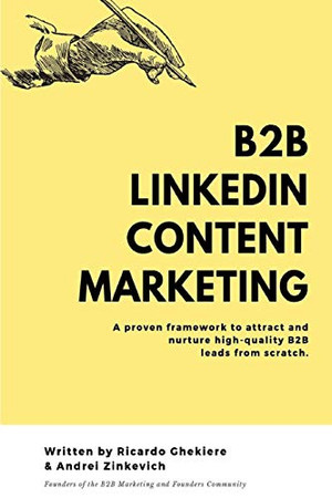 B2B LinkedIn Content Marketing